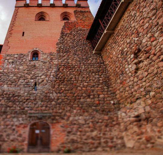 Легенды литовских поместий, которые переносят нас в сказочное прошлое