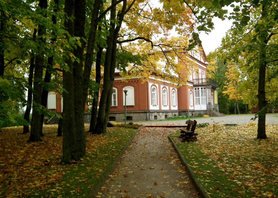 Lietuvos dvarų mokyklos