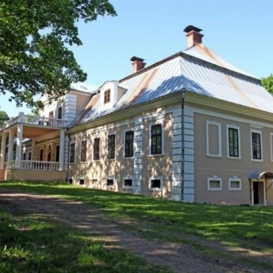 Biliūnai manor
