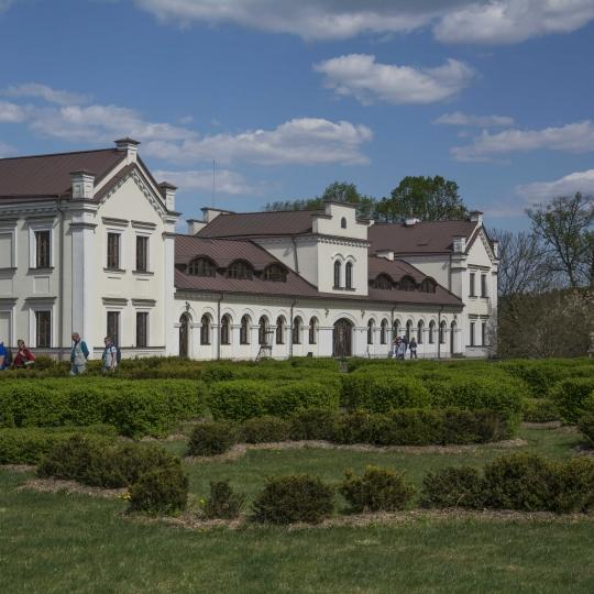 Kairėnai manor