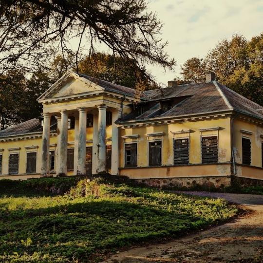 Šumskas Laukininkai manor